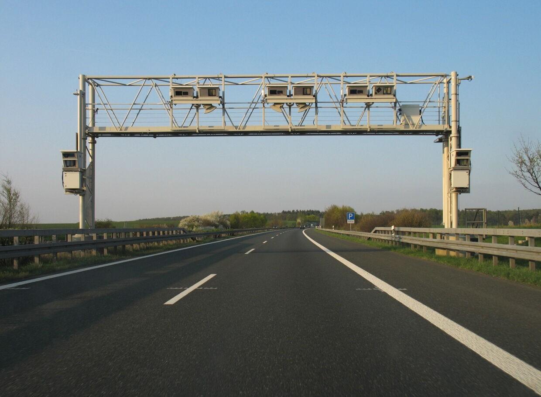 Das LKW-Mautsysteme, eine der größten PPP in Deutschland